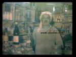تصویری از حاج عبدالعلی جلالی،پدر حاج محمد جلالی.این عکس نیز توسط جورج یونانی،قدیمی ترین عکاس آبادانی گرفته شده است