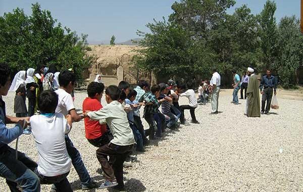کلاسهای اوقات فراغت تابستانهء آبادان از اول تیر ماه آغاز می شود.