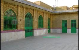 زیارتگاه سید محمد ابوتاوه در آبادان
