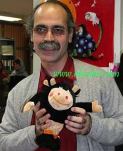 فرهاد حسن زاده، طنز نویس و نویسندهء کودک و نوجوان آبادانی