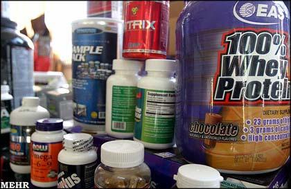 افزایش بی رویهء داروهای غیر مجاز لاغری در آبادان