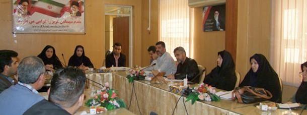 مسئولان ارشد شهری برای پایان دادن به اختلافنظرها در شورای شهر آبادان وساطتت کنند