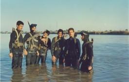 روایتی از چگونگی اسارت و شهادت غواصان در عملیات کربلای 4