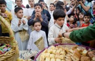 برگزاری جشن گرگیعان در 10 شهر خوزستان