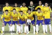 پنج بازیکن جدید به تیم فوتبال صنعت نفت آبادان پیوستند
