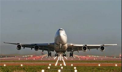 فرودگاه آبادان بین المللی