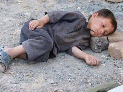 فقر در آبادان گسترده است