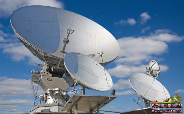 دومین شبکه ماهوارهای خوزستان در آبادان افتتاح شد