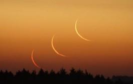 10 کارشناس استهلال ماه در آبادان مستقر شدند