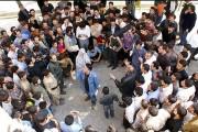 آثار راهیافته به بخش مسابقه جشنواره تئاتر خیابانی خوزستان اعلام شدند
