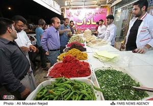 آبادان،فلافل آبادان،فلافل فروشی آبادان،علی شهابی،فیلم آبادان،اکبر اودود،