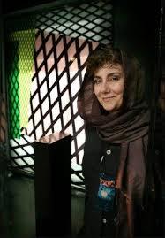 زویا پیرزاد،نویسنده و رمان نویس آبادانی