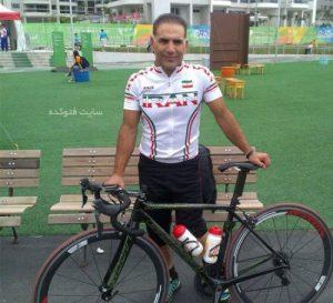 بهمن گلبار نژاد