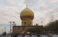 زیارتگاه سید عباس در آبادان