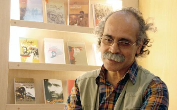 گفتگو با فرهاد حسن زاده،نویسنده و داستان نویس آبادانی