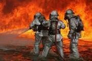 آتش سوزی در پالایشگاه آبادان مهار شد