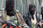 کشف یک عملیات تروریستی در آبادان