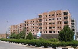 سیر صعودی ساخت و سازهای غیرمجاز در سایه خلاء نظارتی شهرداری آبادان