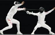 ورزش مستعد شمشیربازی در آبادان، مشکل تجهیزات دارد