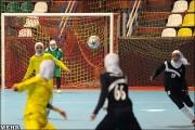 دختر آبادانی به تیم ملی فوتسال بانوان دعوت شد