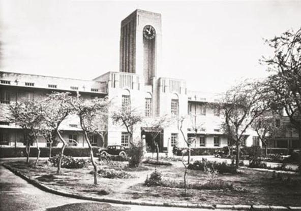 Abadan_Petroleum_University