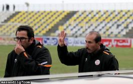 ابراهیم تهامی گفت:اگر در فوتبال صداقت داشته باشی به جایی نمیرسی. من هم چون با صداقت رفتار میکنم بعید است به من تیم بدهند.