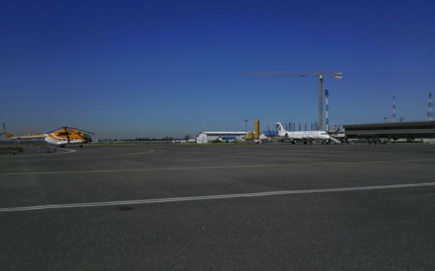 نتایج نهایی آزمون استخدامی فرودگاه آبادان اعلام شد