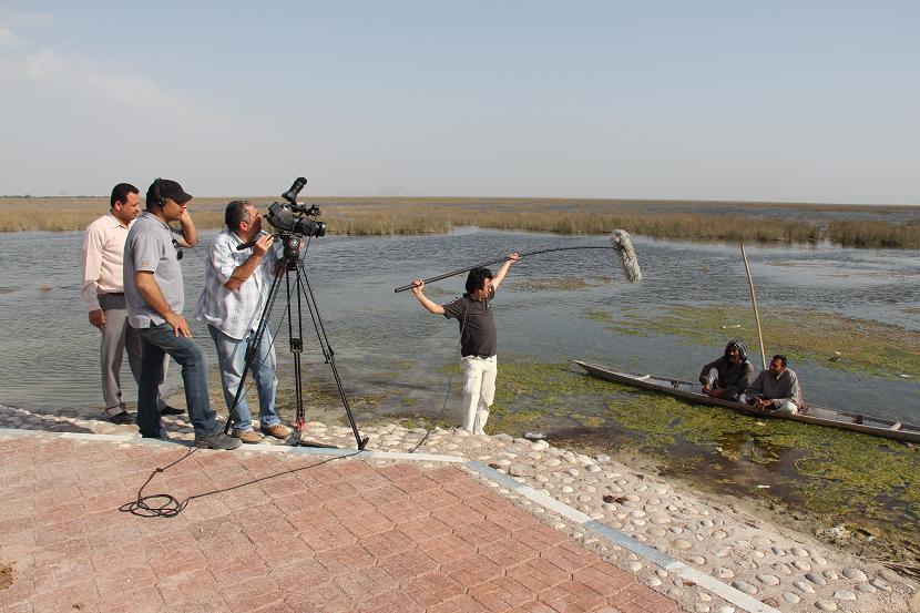 مدیرکل صداوسیمای آبادان خبر داد: راهیابی مستند «صراخیه» از آبادان به جشنواره آسیا اقیانوسیه