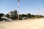 امضای تفاهمنامه همکاری شهرداری مینوشهر و فرودگاه آبادان