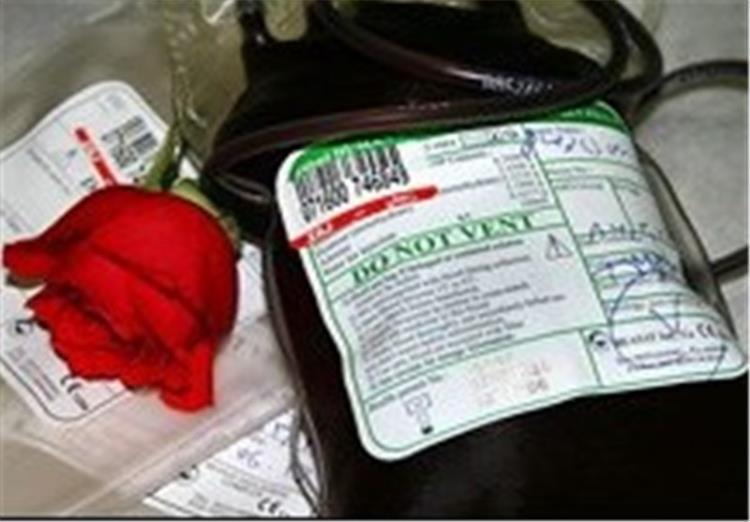 اهدای 12 هزار واحد خون سالم توسط آبادانیها