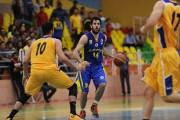 3 ملیپوش بسکتبال به پالایش نفت آبادان پیوستند