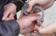 اعضای باند سارقان به عنف در آبادان دستگیر شدند