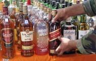 16 توزیع کننده مشروبات الکلی در دام افتادند