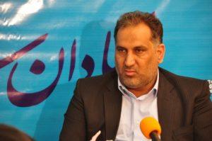 دکتر عامر کعبی، نماینده مردم آبادان